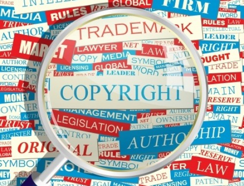 An Overview of the Copyright Law