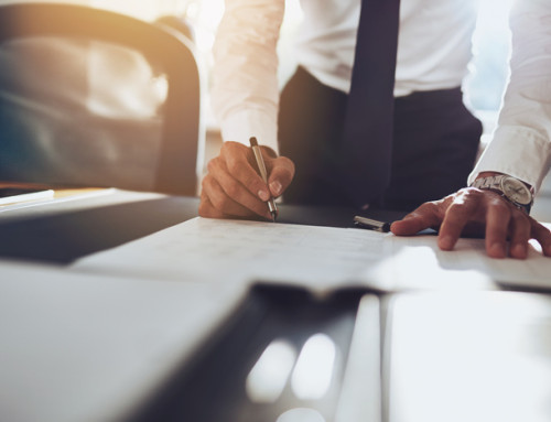 Should I Require Key Employees to Sign an Arbitration Agreement?