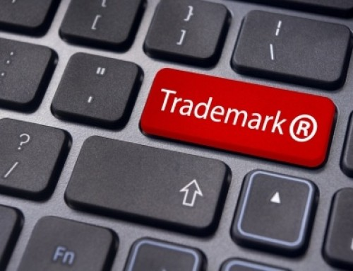 What Material is Protected by a Trademark?