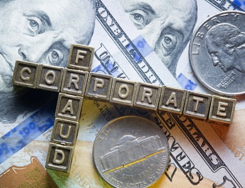 What is California's Victims of Corporate Fraud Compensation Fund?