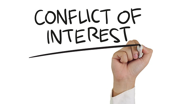 Conflicts of Interest in Small Businesses