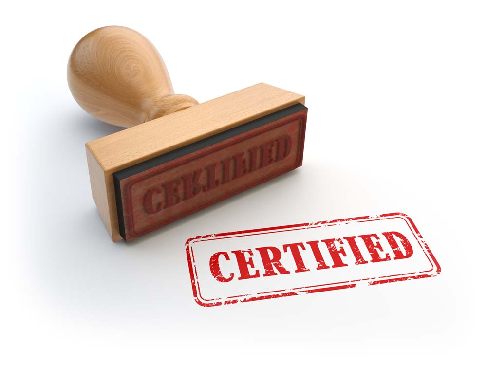 What Are Estoppel Certificates San Diego Corporate Law