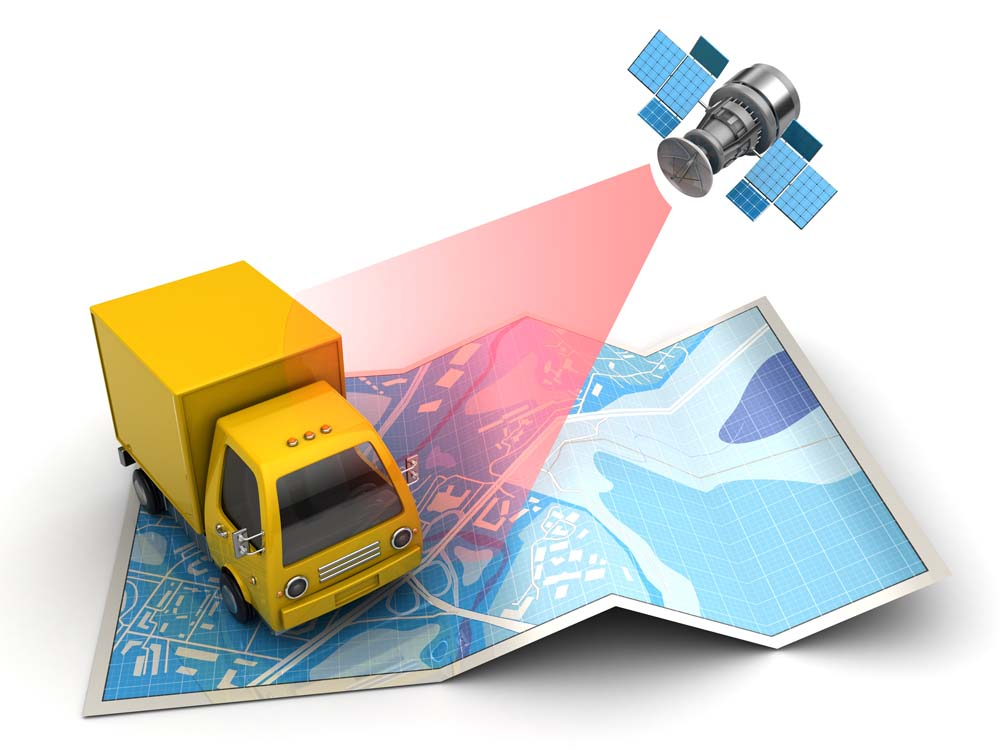 Can I Use GPS or Phone Apps to Track My San Diego Worker's