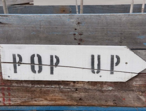Top Legal Issues with Pop-Up Shops