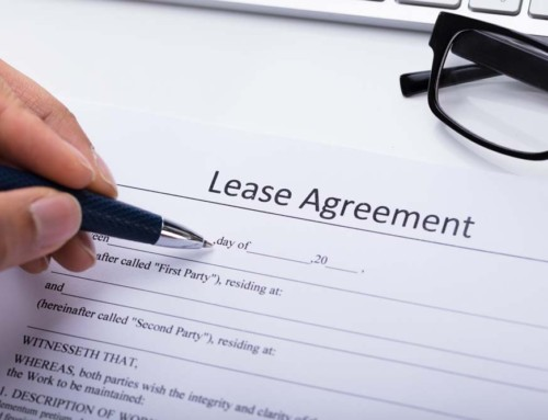 San Diego Commercial Leases and Holdover Clauses