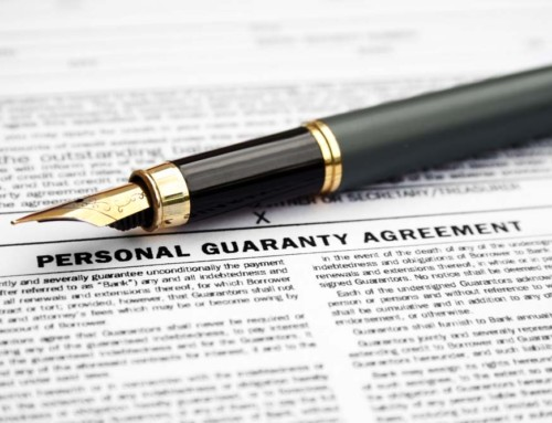 Interpreting Personal Guaranties Under California Law