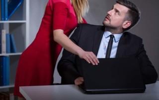California's New Sexual Harassment Anti-Secrecy Statutes