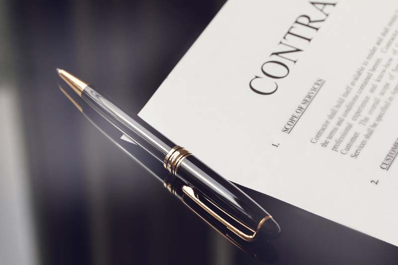The Well-Drafted Business Contract