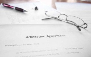 Essential Components of an Arbitration Agreement
