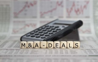 Merger and Acquisition Activity Strong