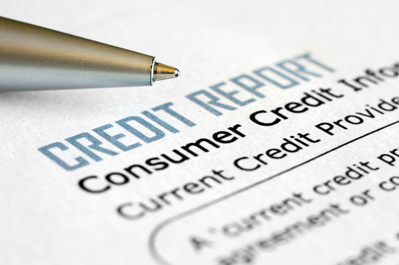 Using Credit Reports in Hiring