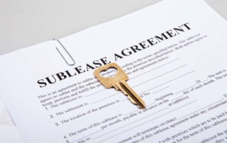 San Diego Commercial Leases: To Assign or Sublease?