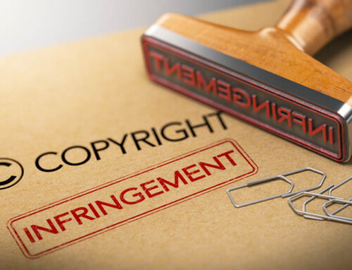 Copyright Law Update: Your Copyright Must be Registered Before You can Sue