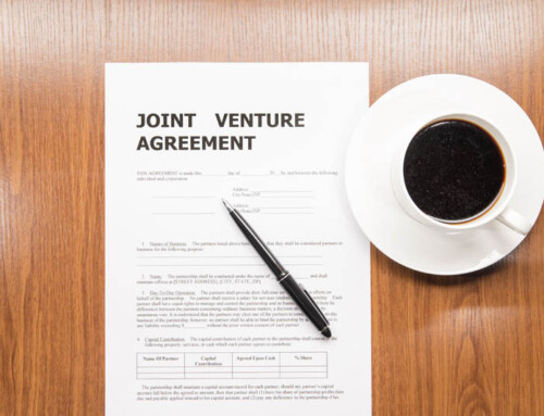 Joint Venture Partners can be Legally Liable for an Obligation of the Joint Venture