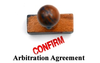 """""""No"""" to Implied Class Action Arbitrations Says SCOTUS"""
