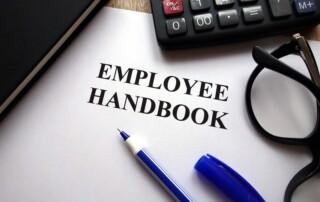 "Should You Designate Your Employee Handbook as ""Confidential?"" NLRB Says ""No"""