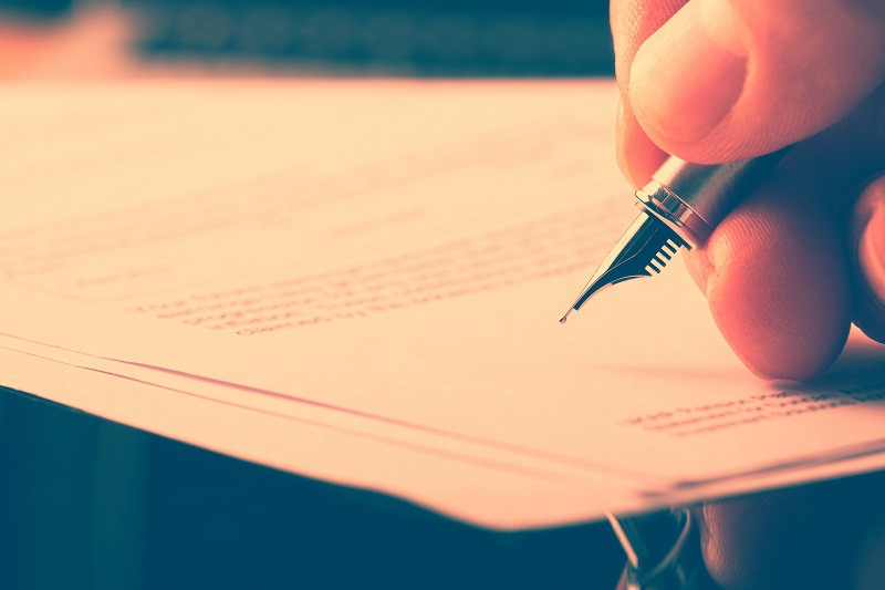 """Top Solutions for """"Fixing"""" Unfinished Contracts"""