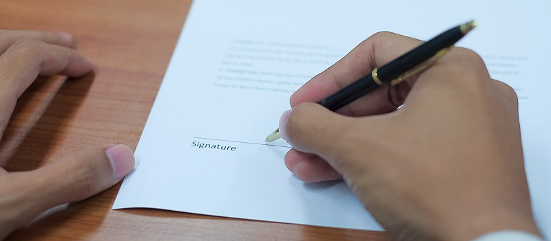 What is a Compliance with Law Provision and Why do I Need it in My San Diego Contracts?