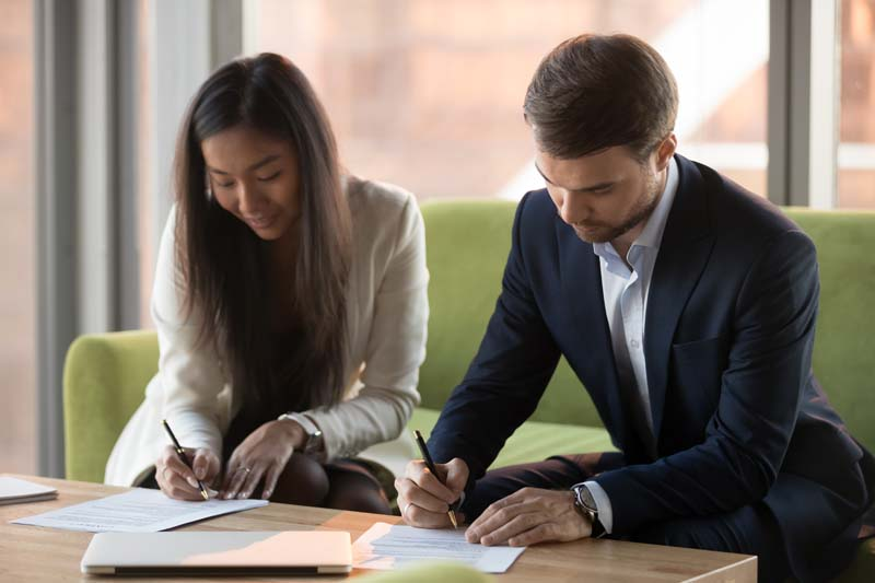 San Diego Business Law: Good Contracts can Help Avoid Joint Employer Liability