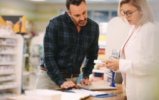 How to Start a San Diego Professional Pharmacy Corporation