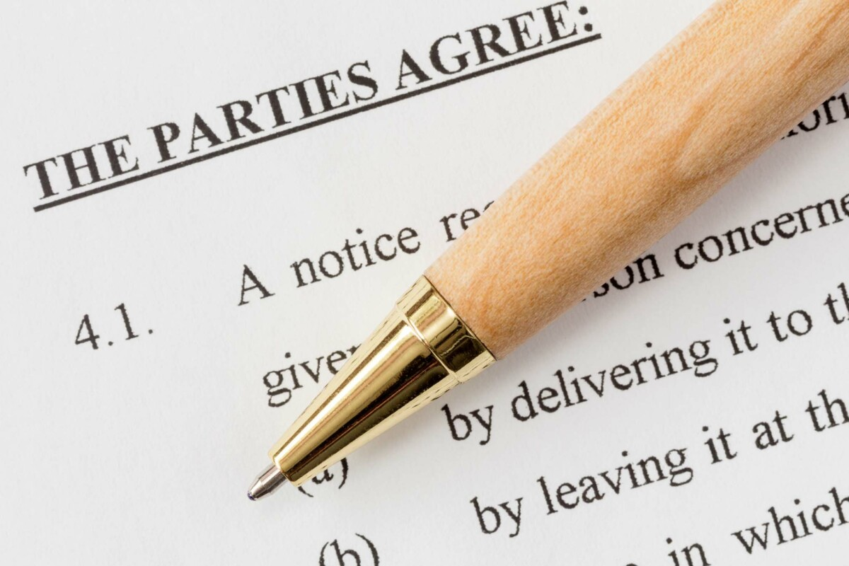 """Issues to Consider When Agreeing That Contract Obligations can be """"Other-Sourced"""""""