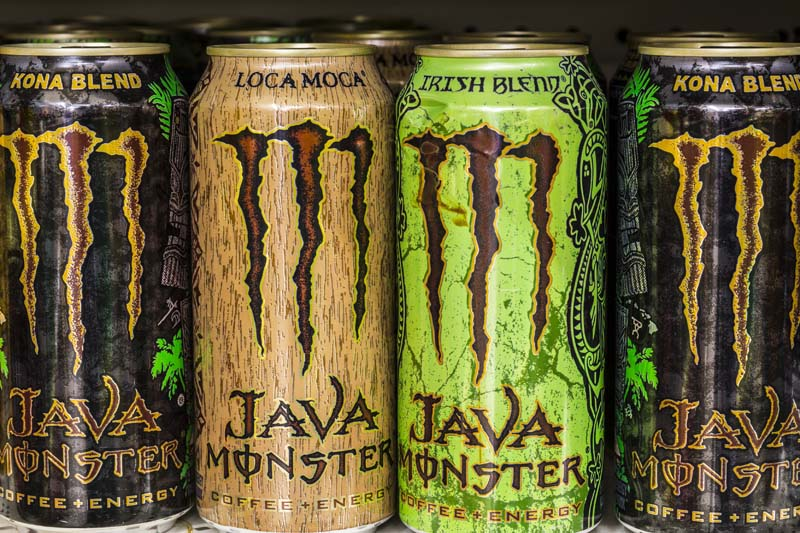 Formation of San Diego Contracts: Legal Lessons from Monster Energy